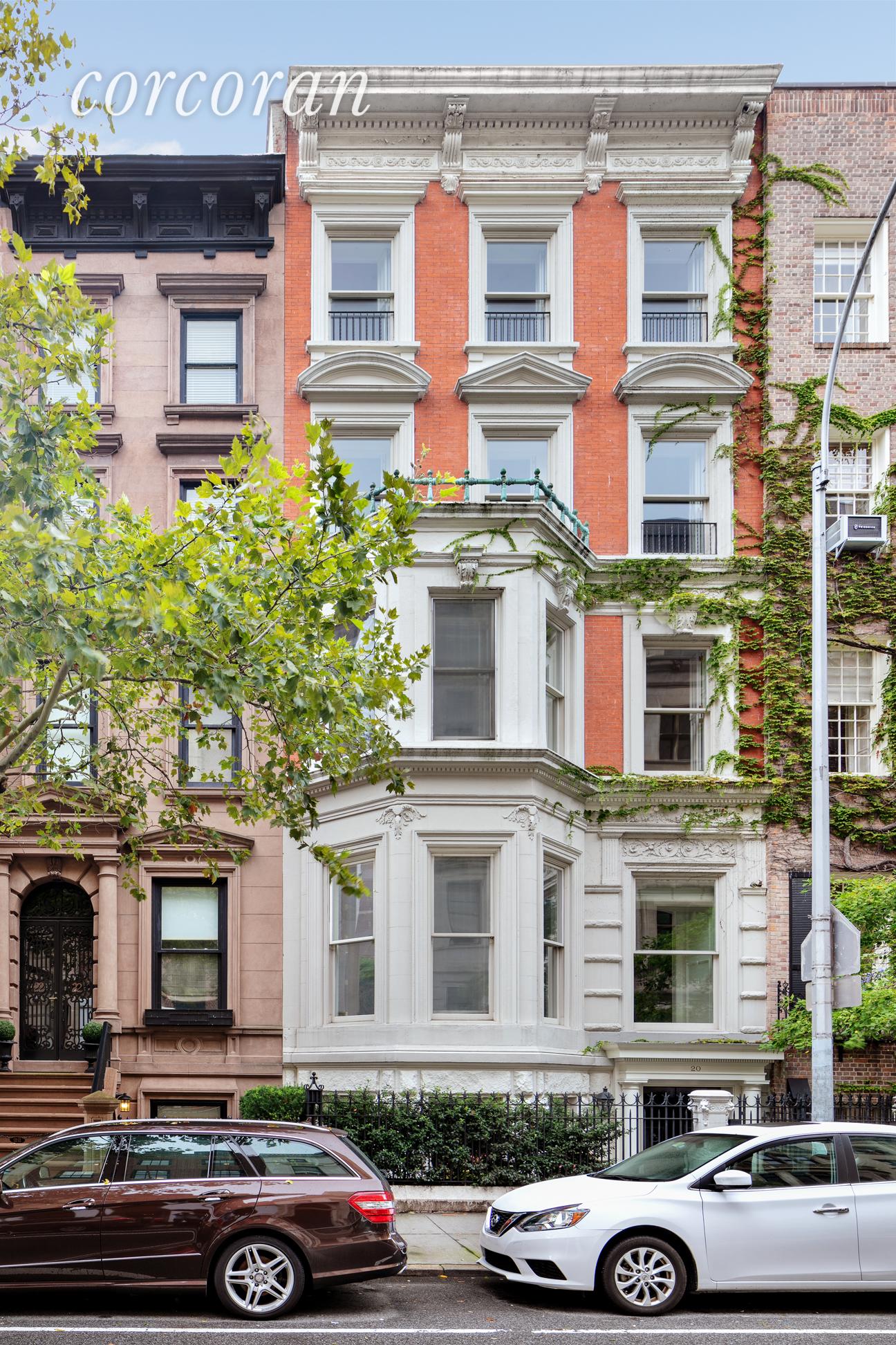 20 East 78th Street New York, NY 10075