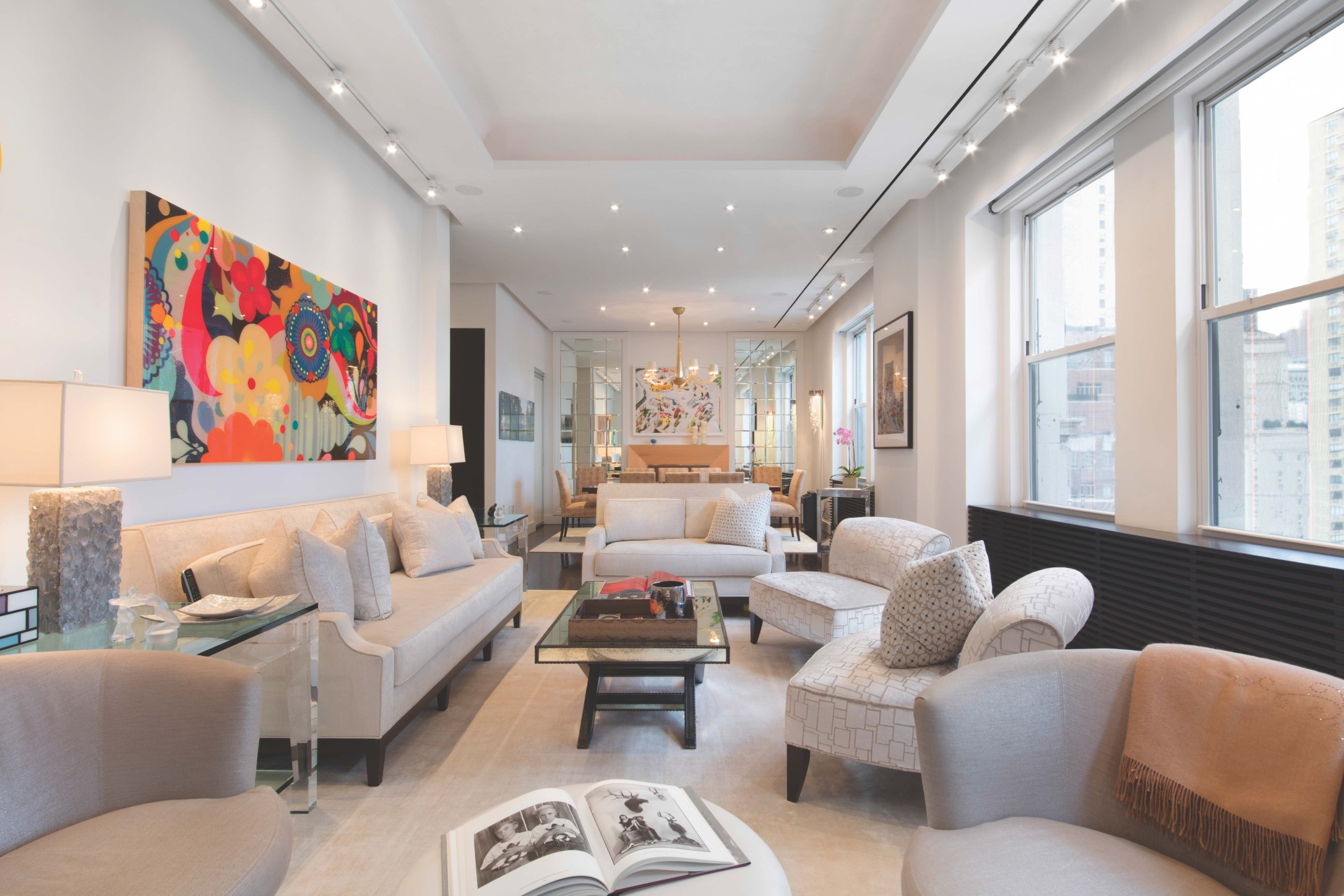 26 East 63rd Street Interior Photo