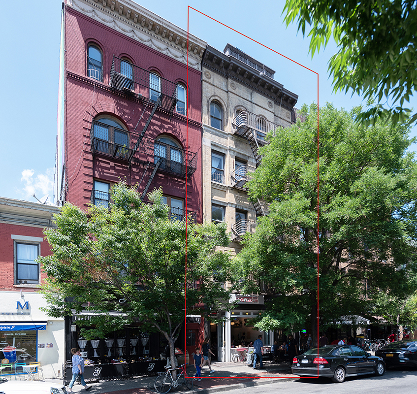 Villas / Townhouses for Sale at 11 Carmine Street New York, New York 10014 United States