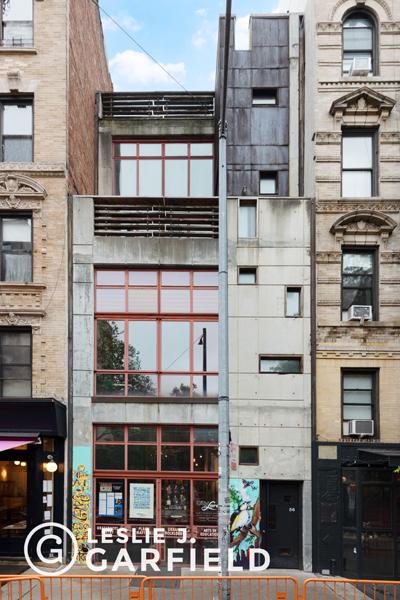 56 East 1st Street New York, NY 10003