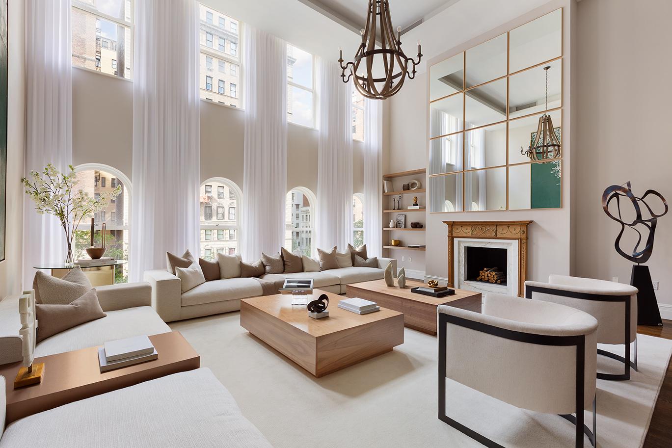 807 Park Avenue Interior Photo