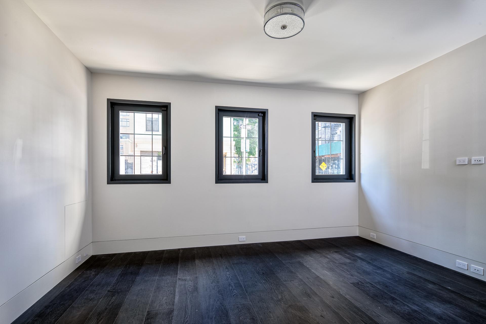 22 Thompson Street Interior Photo