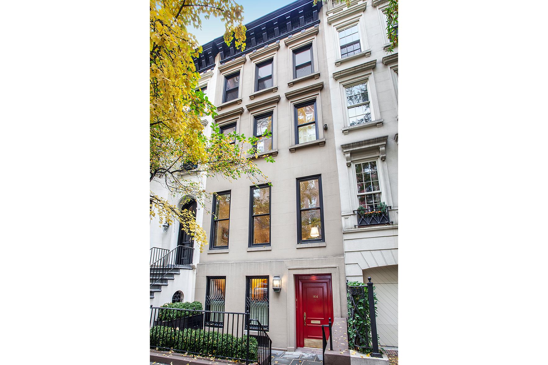 164 East 81st Street, Upper East Side, New York