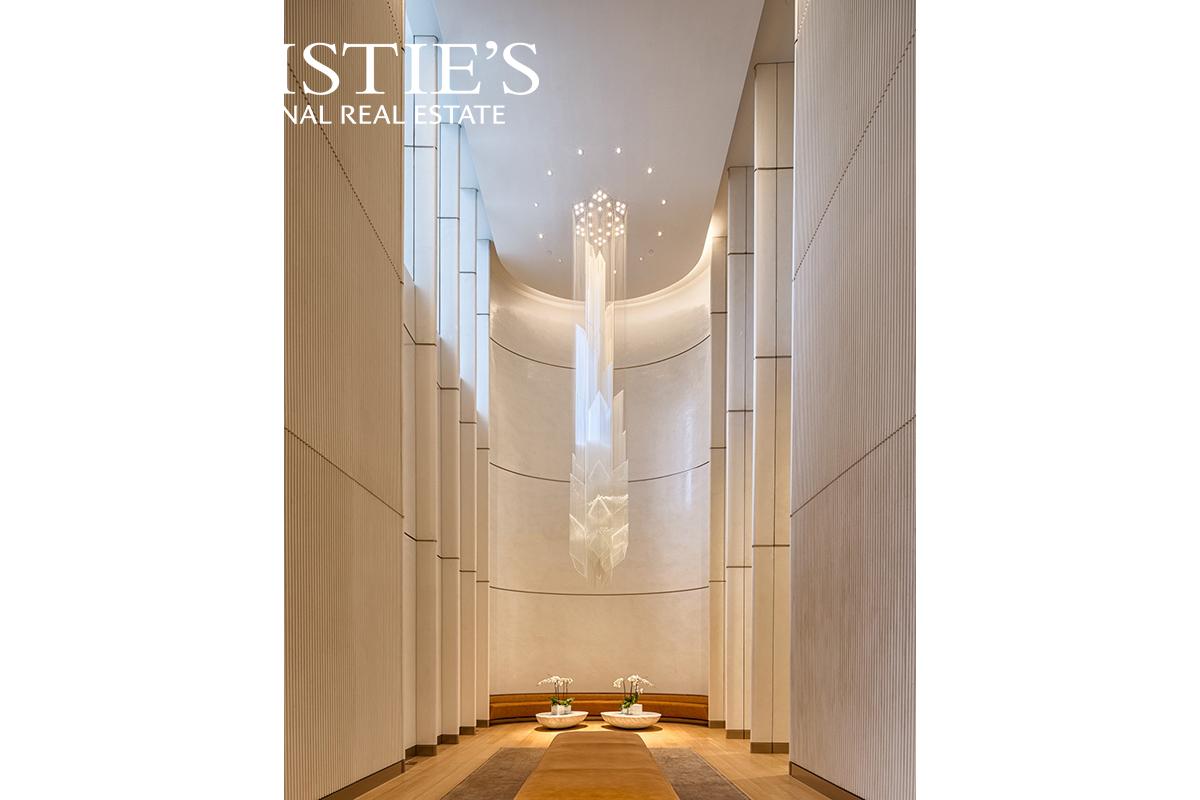 551 West 21st Street Interior Photo