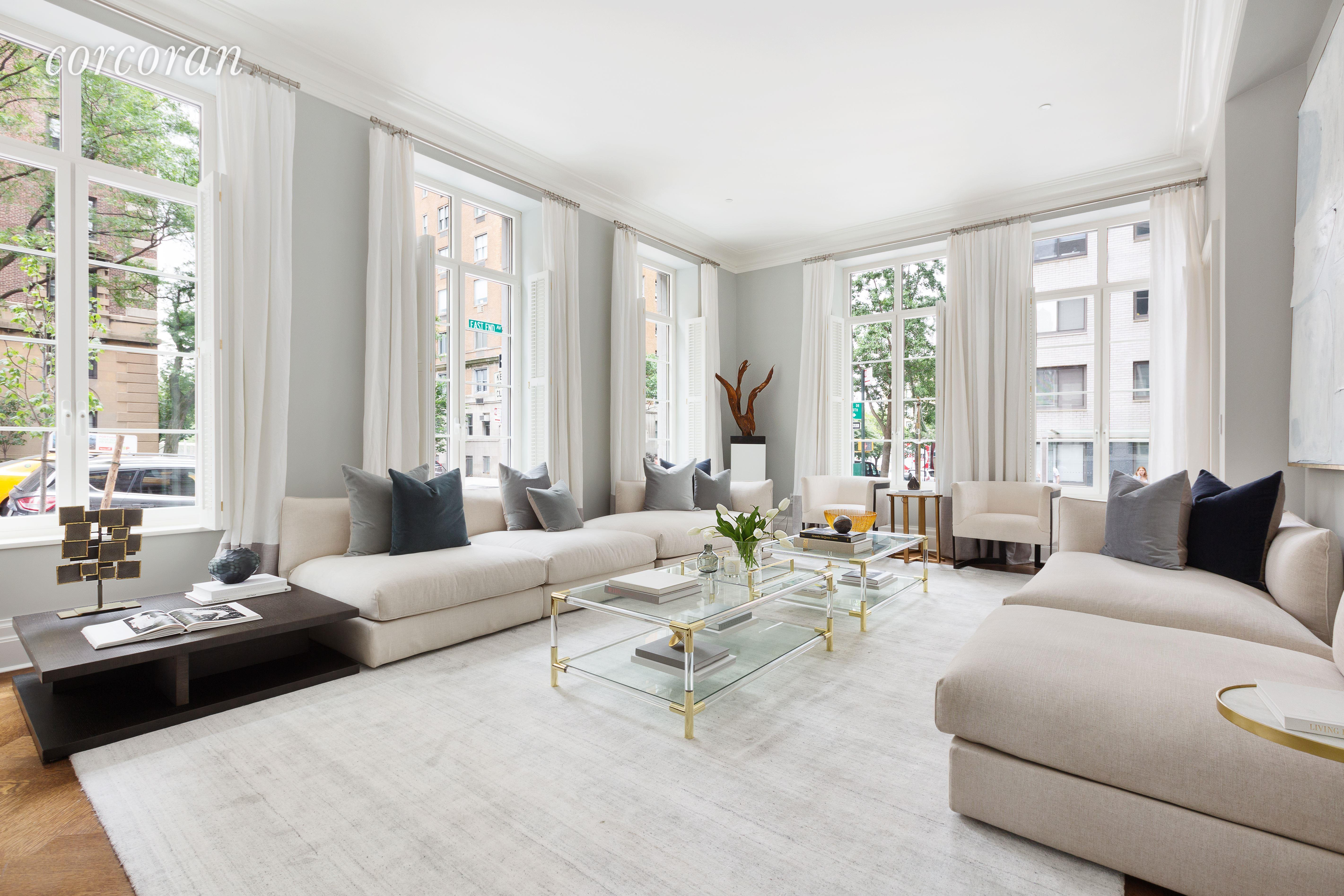20 East End Avenue New York, NY 10028