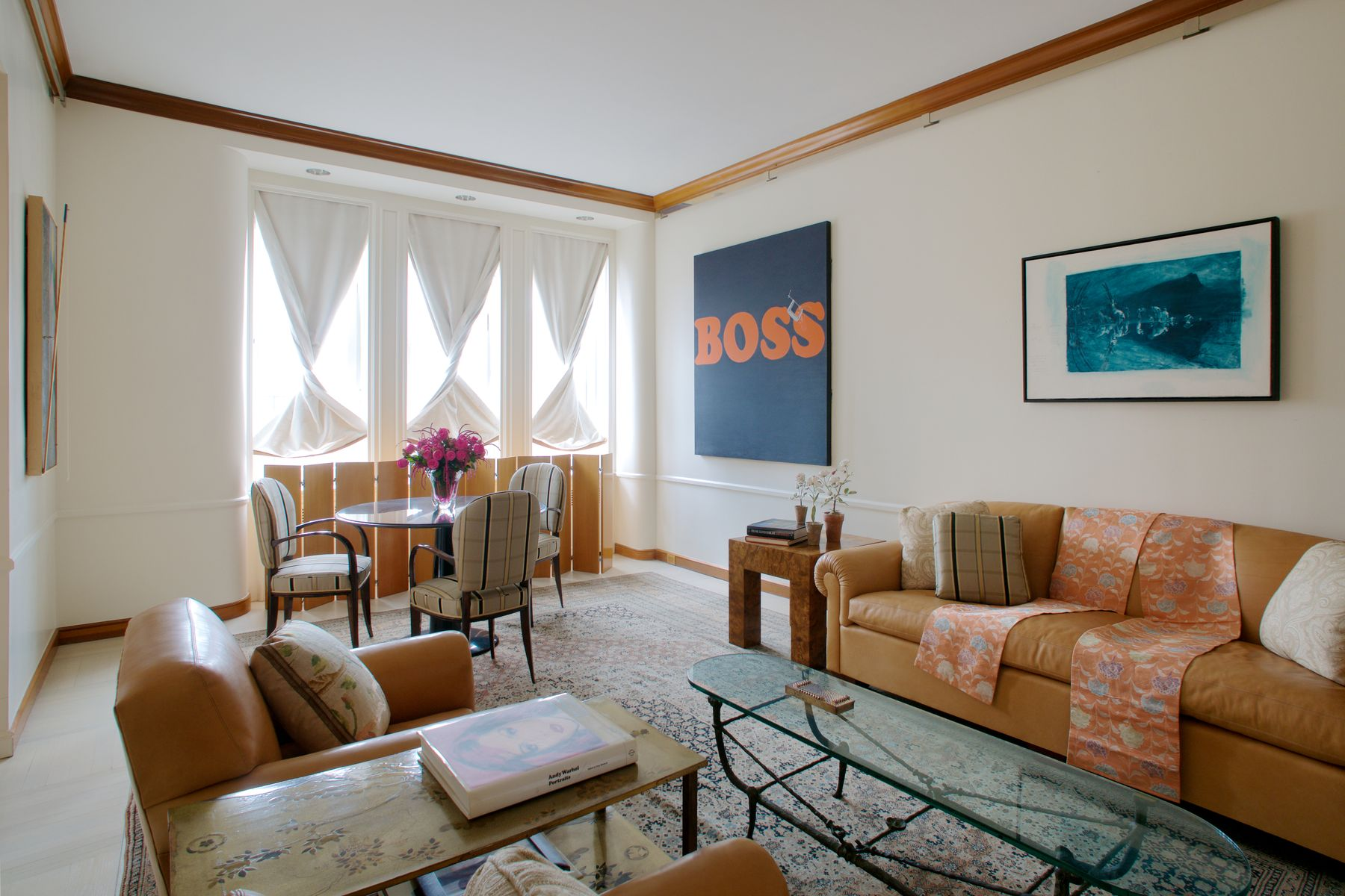 720 Park Avenue Interior Photo