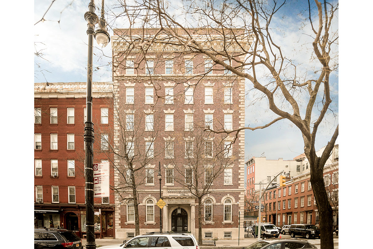 Additional photo for property listing at Abingdon 320 West 12th Street, 2, New York, New York 10014 United States