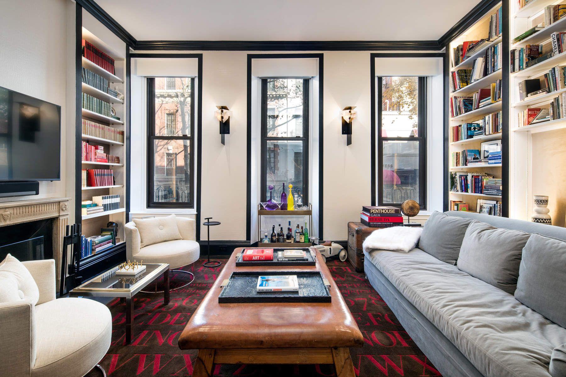 132 East 62nd Street Interior Photo