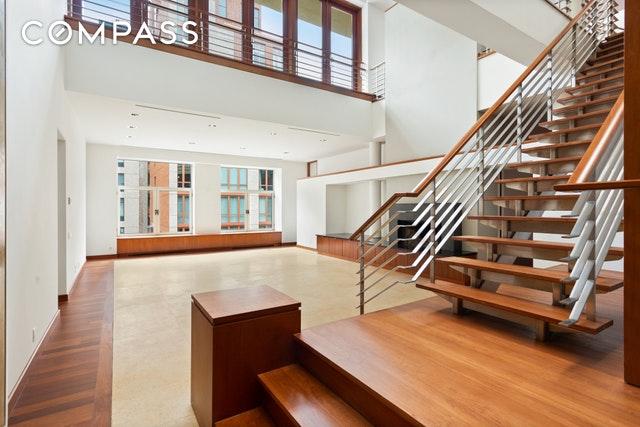 129 West 20th Street, PH-AB, | Chelsea New York Condominium