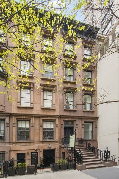 45 East 63rd Street Upper East Side New York NY 10065