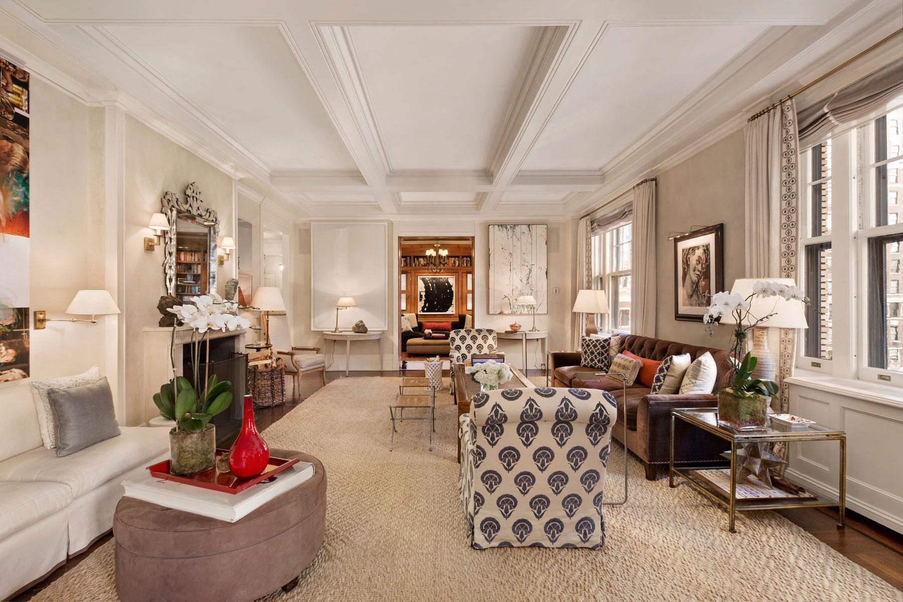 555 Park Avenue Interior Photo
