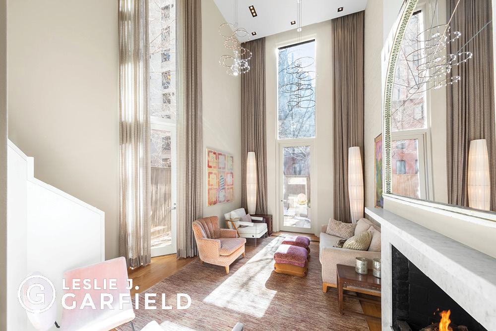 68 East 91st Street Carnegie Hill New York NY 10128
