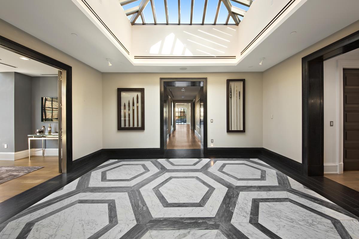 293 Lafayette Street Interior Photo