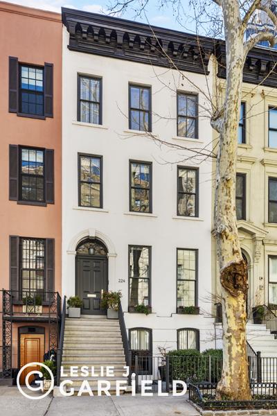 224 East 62nd Street Upper East Side New York Villa