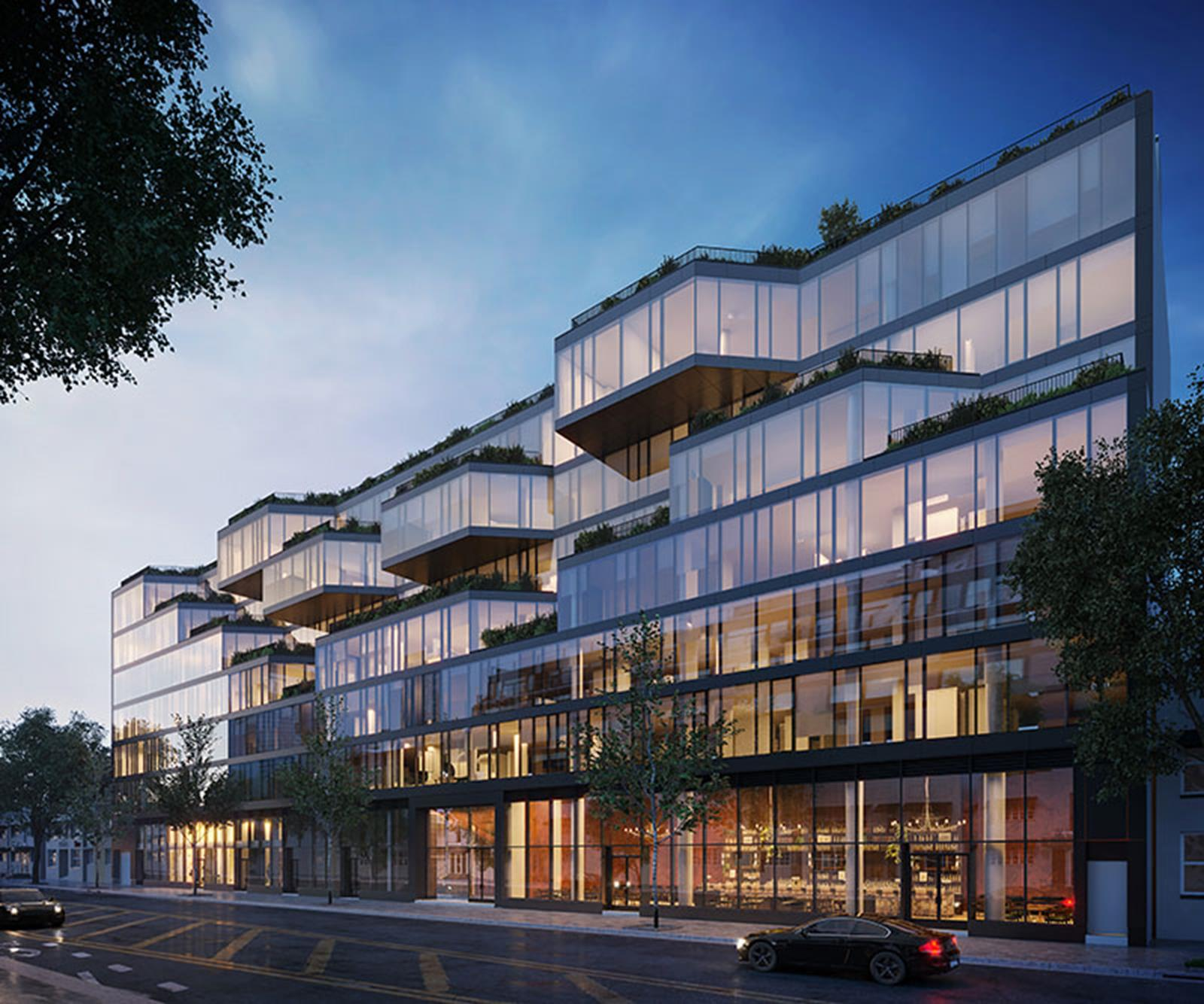 Long Island City Ny: Long Island City Luxusimmobilien Und Immobilien Zum