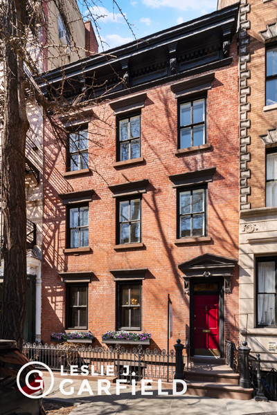 251 West 11th Street W. Greenwich Village New York NY 10014