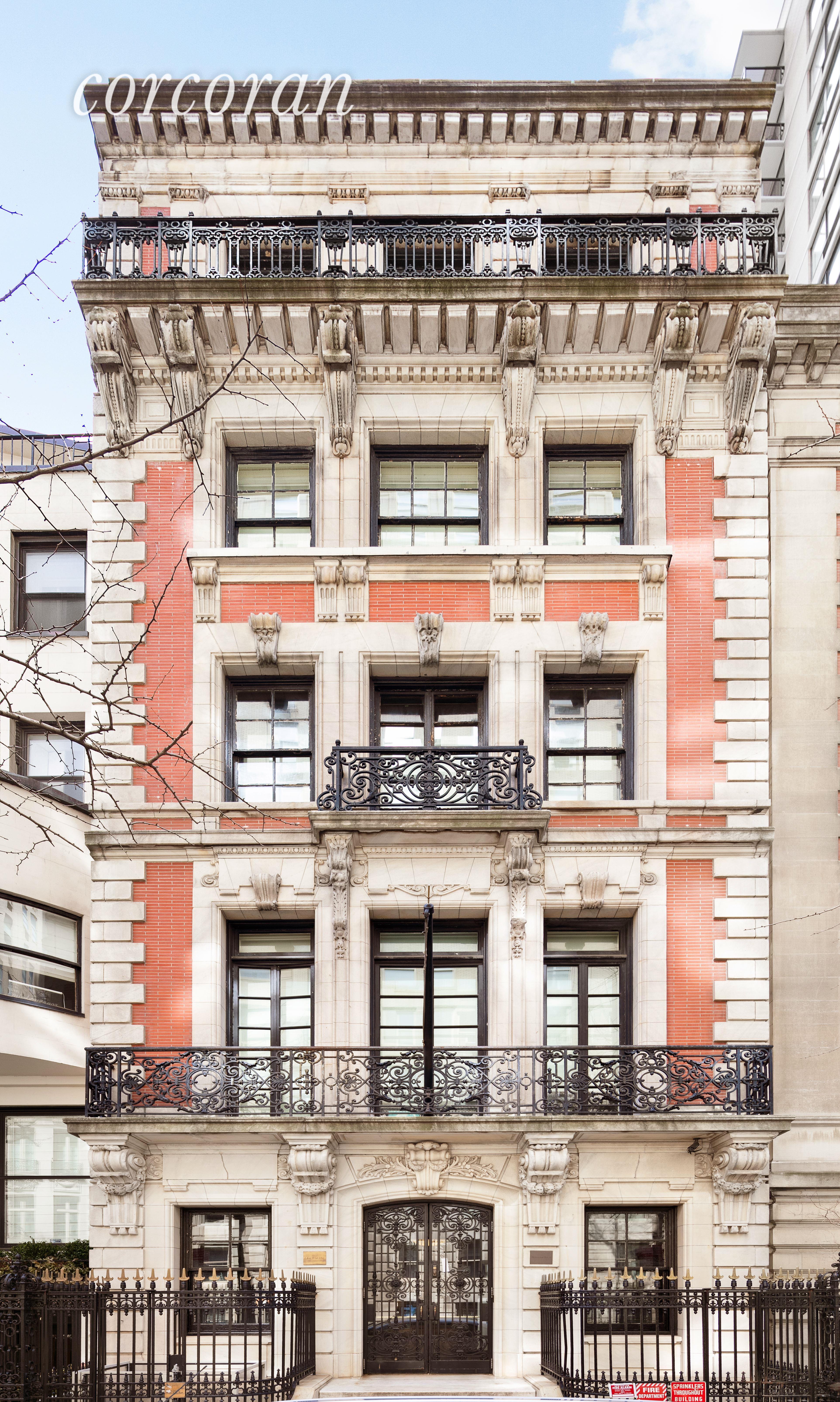 2 East 82nd Street New York, NY 10028