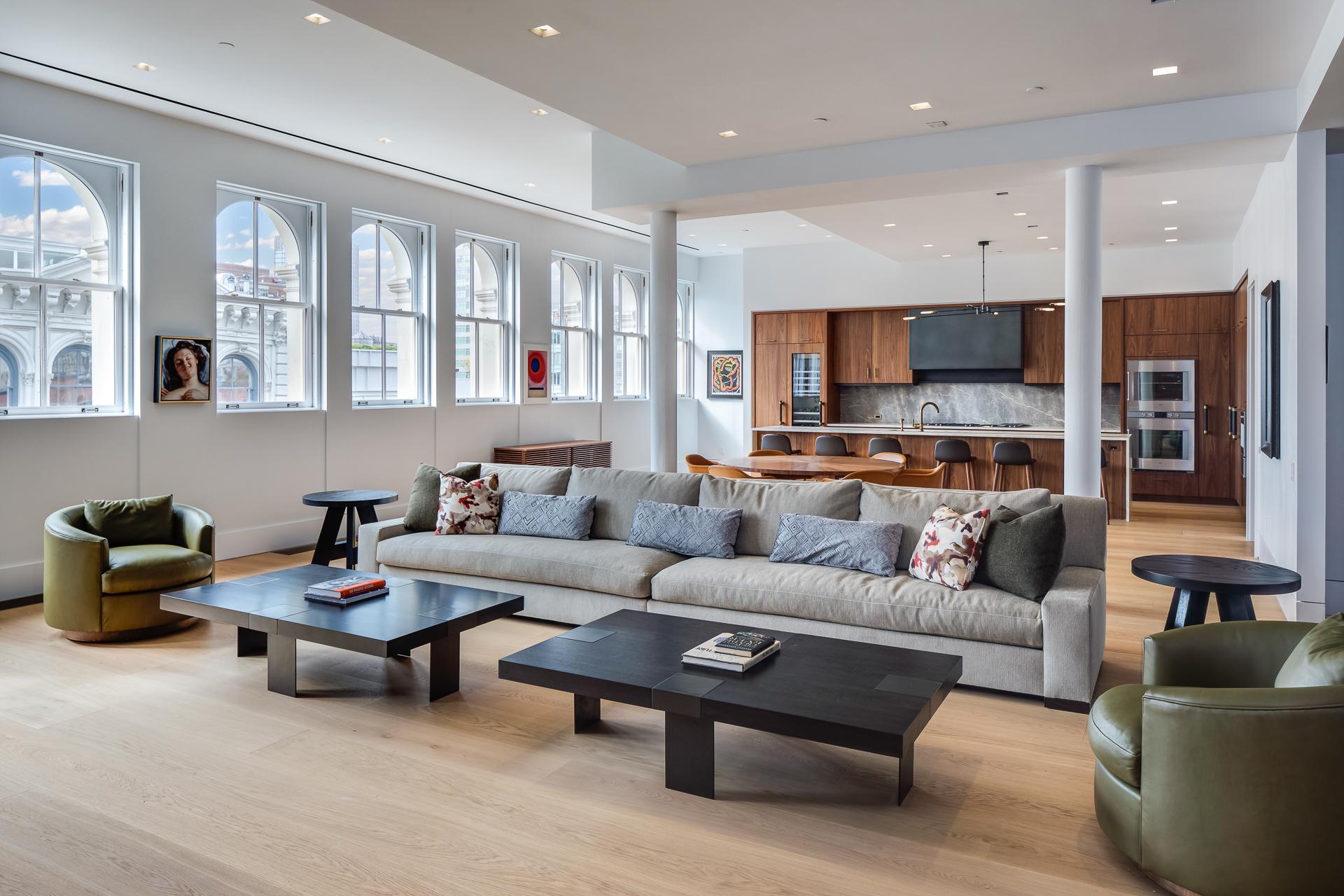 62 Wooster Street Interior Photo