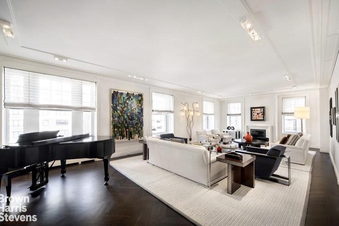 525 Park Avenue New York, NY 10065
