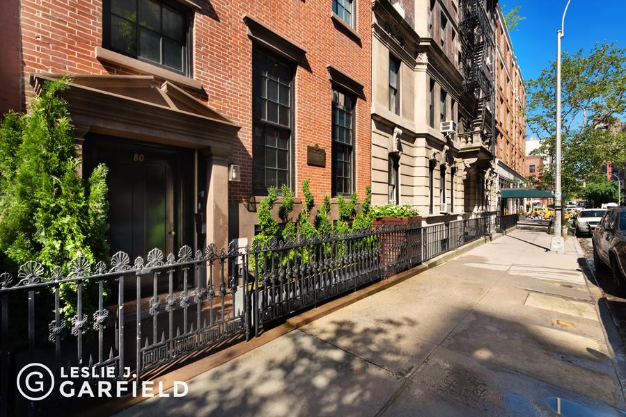 80 Washington Place Greenwich Village New York NY 10011