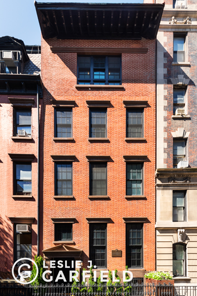 80 Washington Place New York, NY 10011
