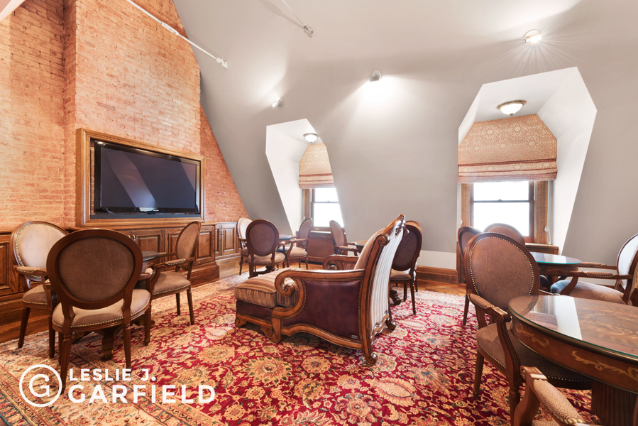 318 West 81st Street Interior Photo