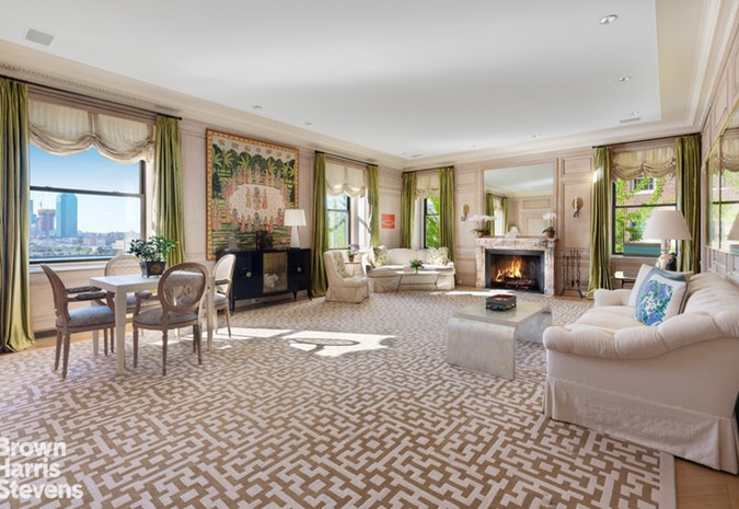 1 Sutton Place South New York, NY 10022