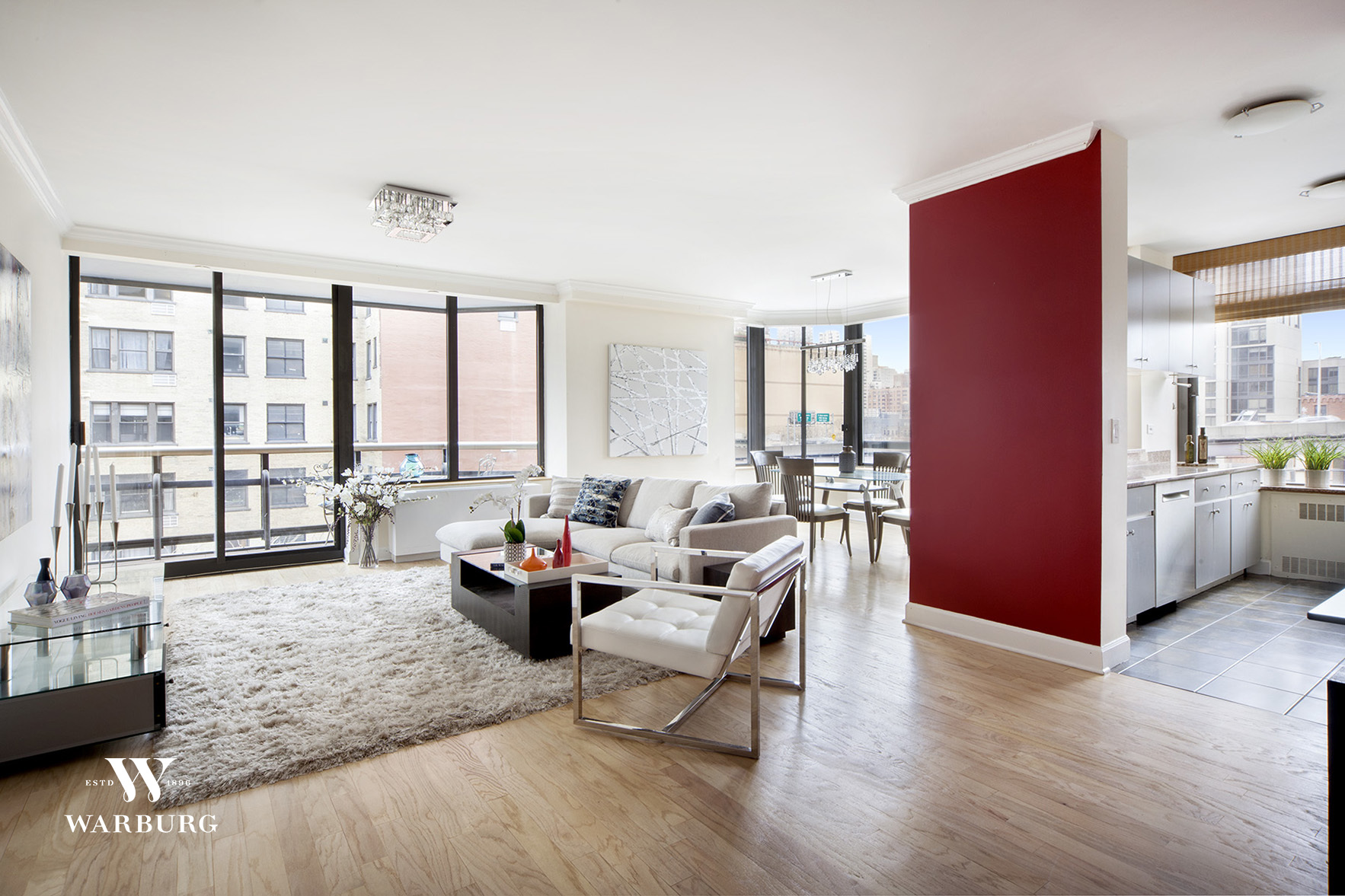 418 East 59th Street, Apt 8B, Manhattan, New York 10022