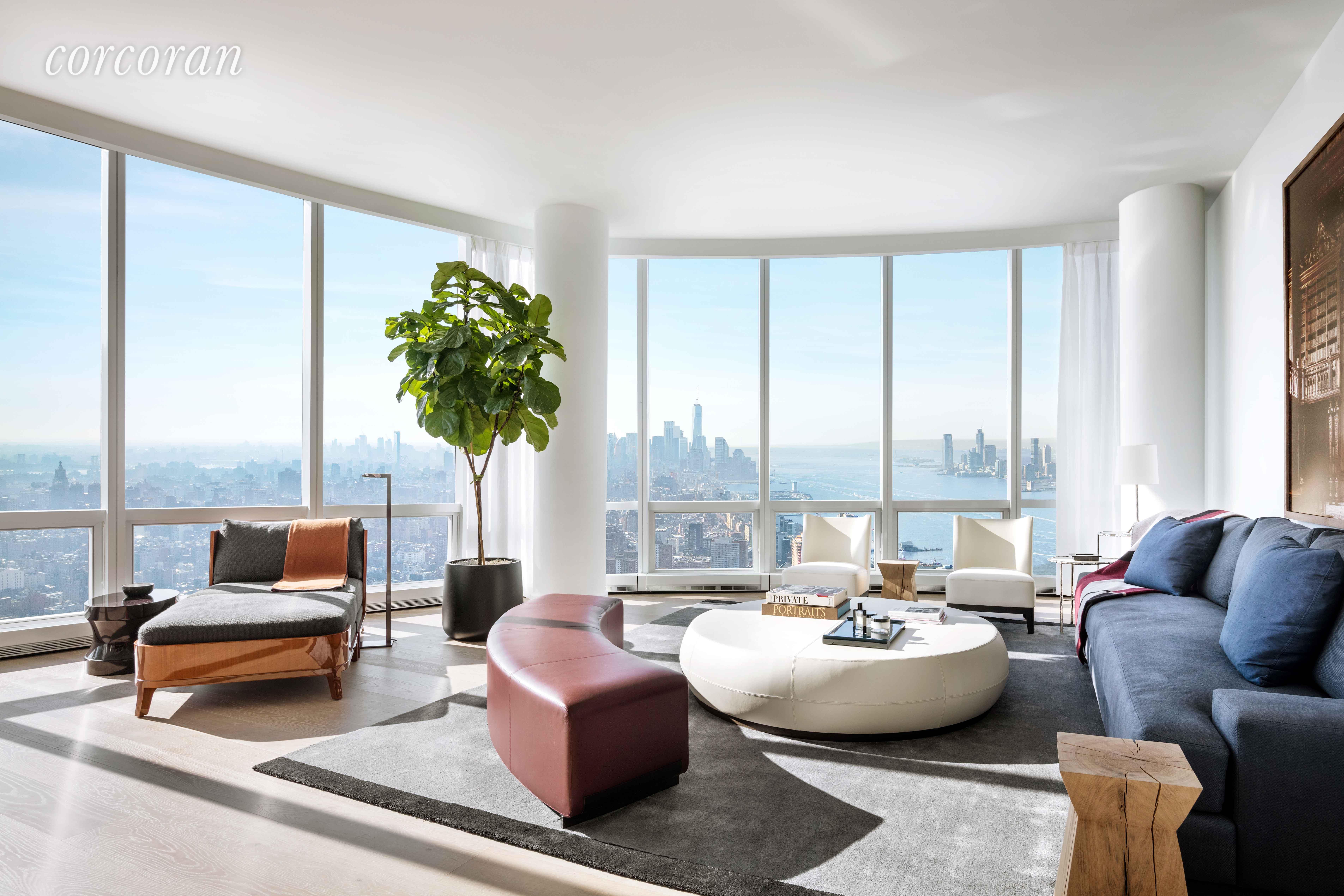 15 West Hudson Yards St New York, NY 10001