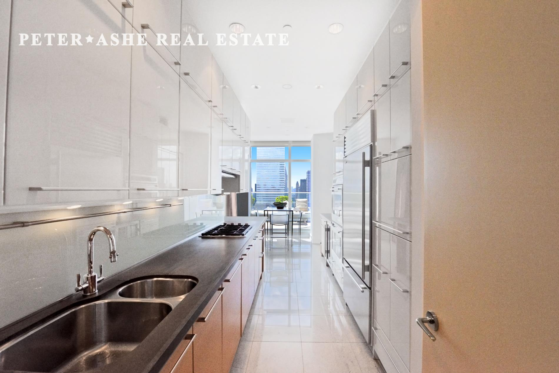 One Beacon Court   Midtown East New York Condominium for Sale 3 bedrooms 3  full bathrooms and 1 partial bathrooms   Christie's International Real
