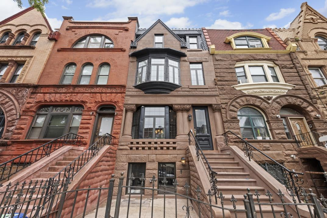 Excellent 153 Herkimer Street Bedford Stuyvesant Brooklyn Villa Townhouse For Sale 7 Bedrooms 4 Full Bathrooms And 1 Partial Bathrooms Christies Download Free Architecture Designs Terchretrmadebymaigaardcom