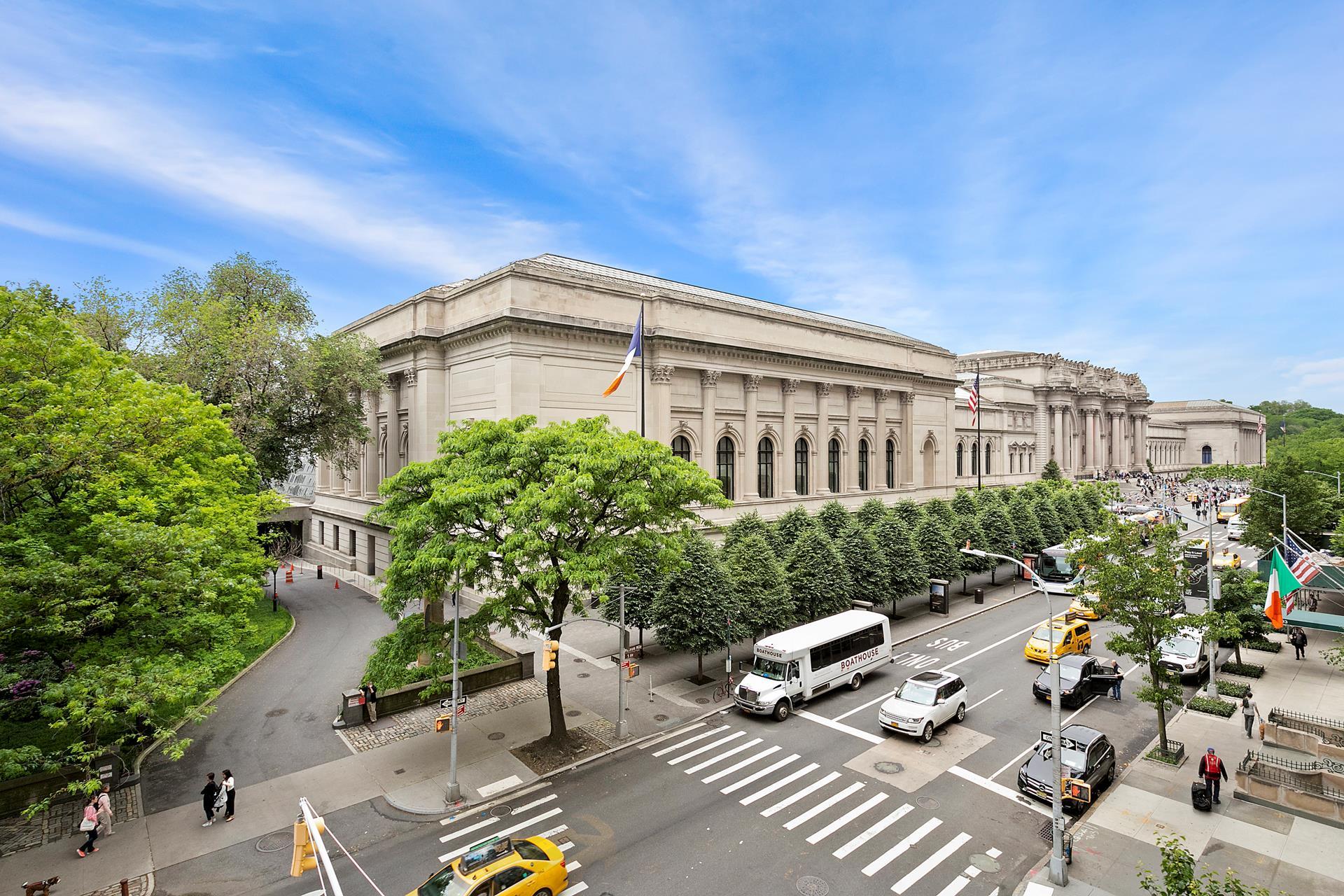 988 Fifth Avenue New York, NY 10021