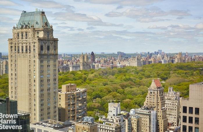 500 Park Avenue New York, NY 10022