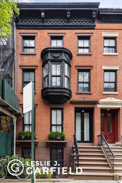 34 Schermerhorn Street Brooklyn Heights Brooklyn NY 11201