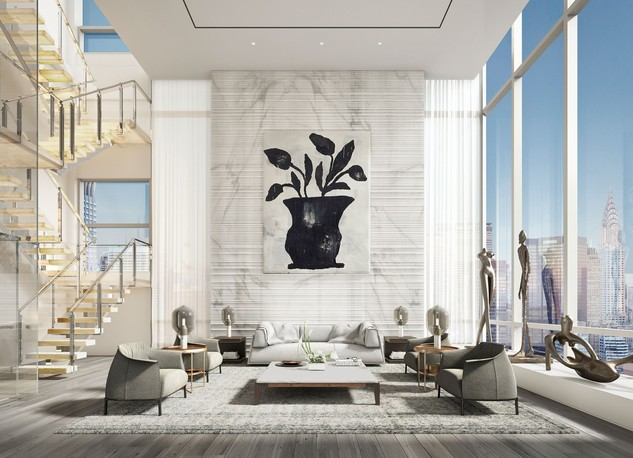 172 Madison Avenue, #LE PENTHOUSE