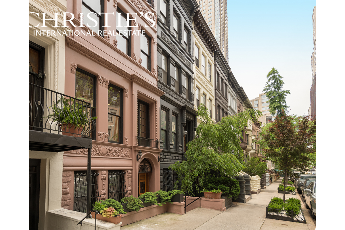 312 West 71st Street Lincoln Square New York NY 10023