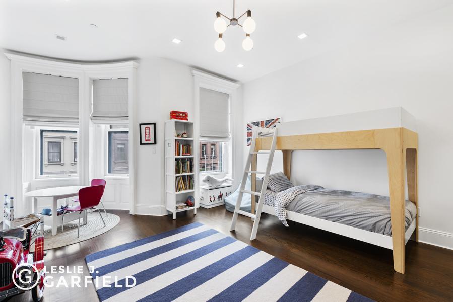 74 West 82nd Street Interior Photo
