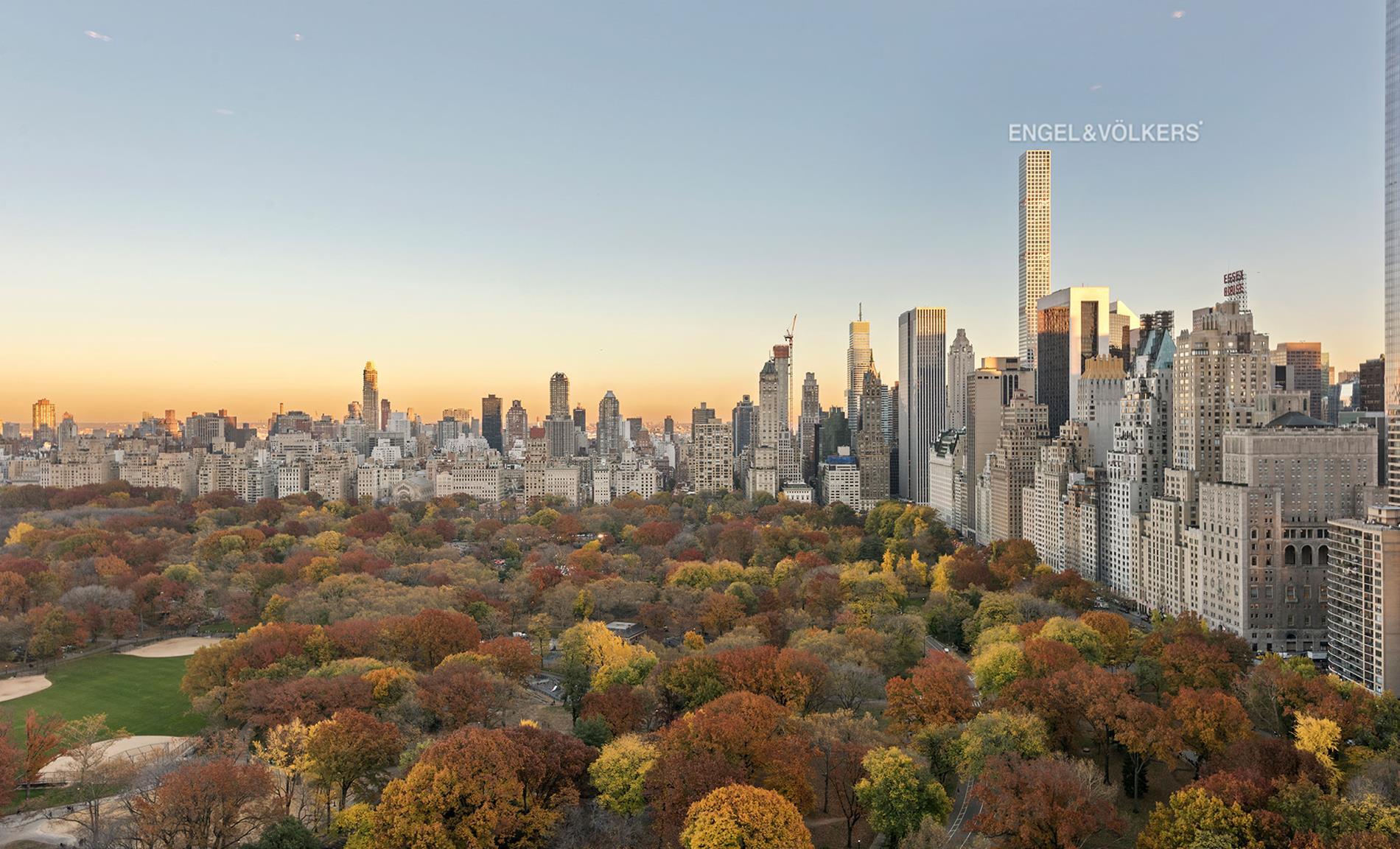 15 Central Park West New York, NY 10023