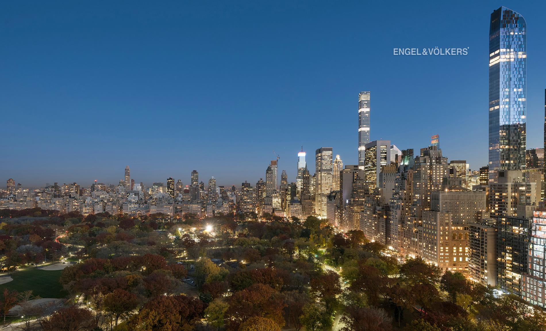 15 Central Park West Central Park West New York NY 10023