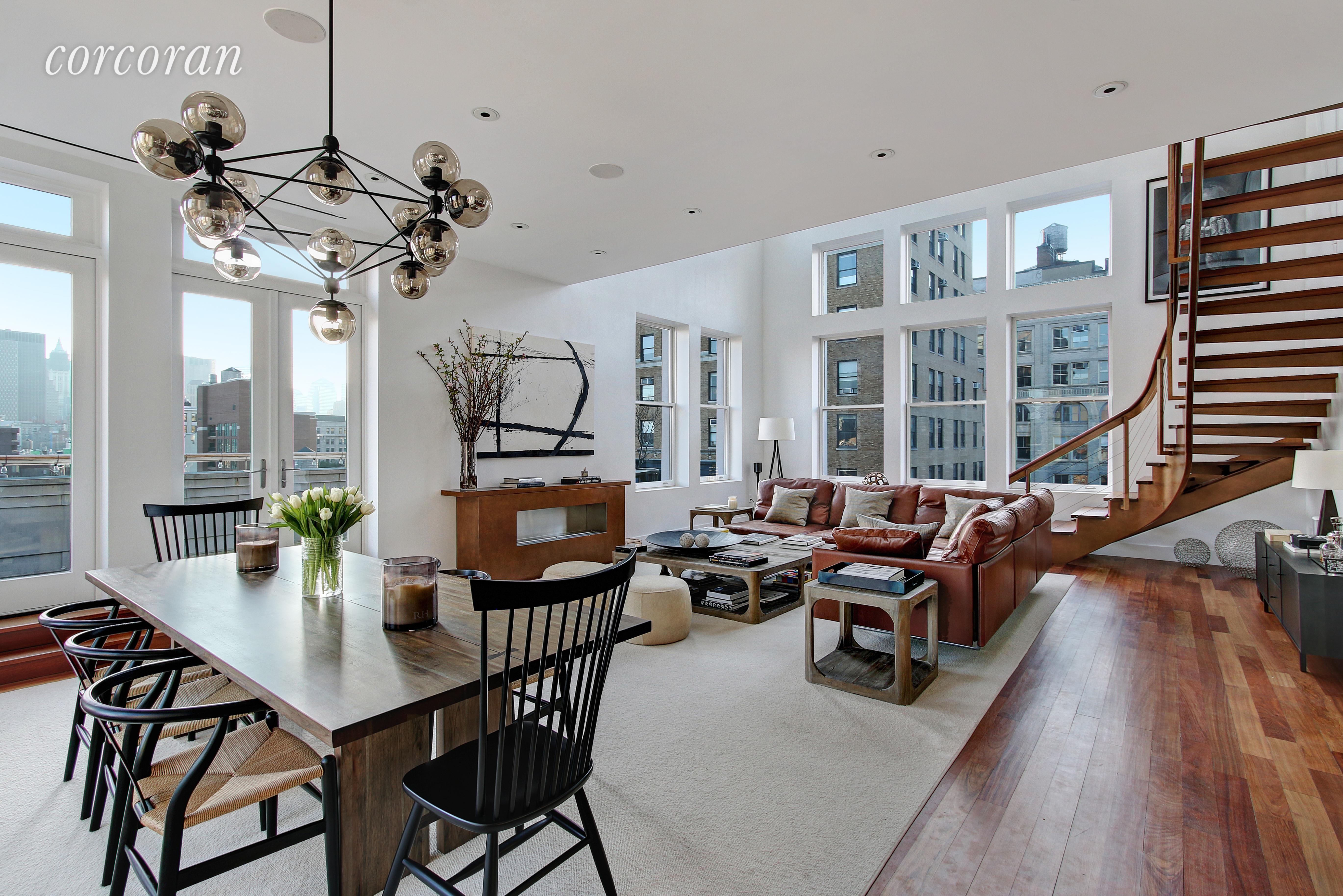 285 Lafayette Street New York, NY 10012