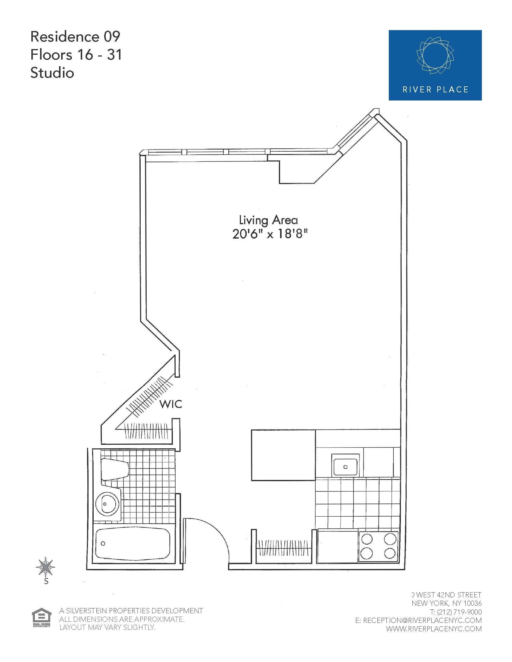 2609 - Floor Plan