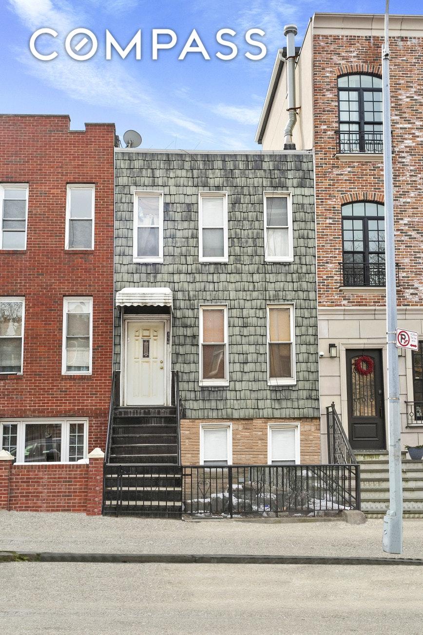 356 Prospect Avenue Brooklyn, NY 11215