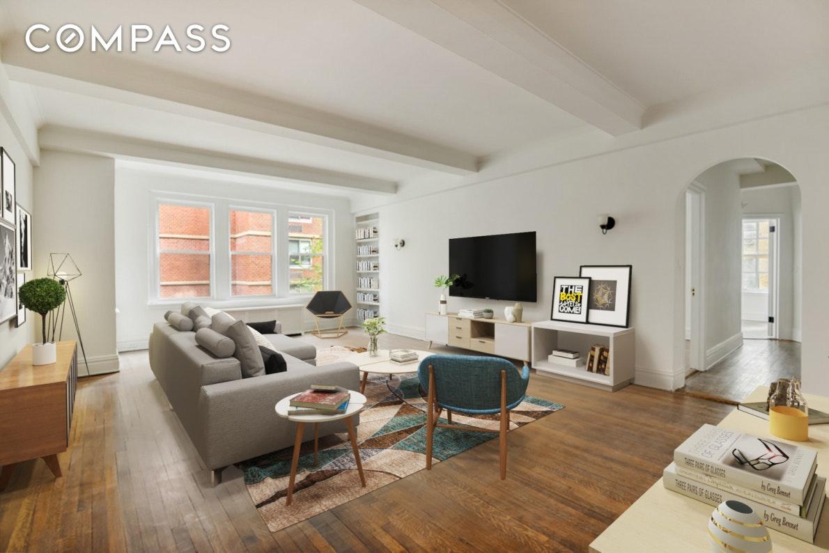 419 East 57th Street, 12-F New York, NY 10022 | Sotheby's