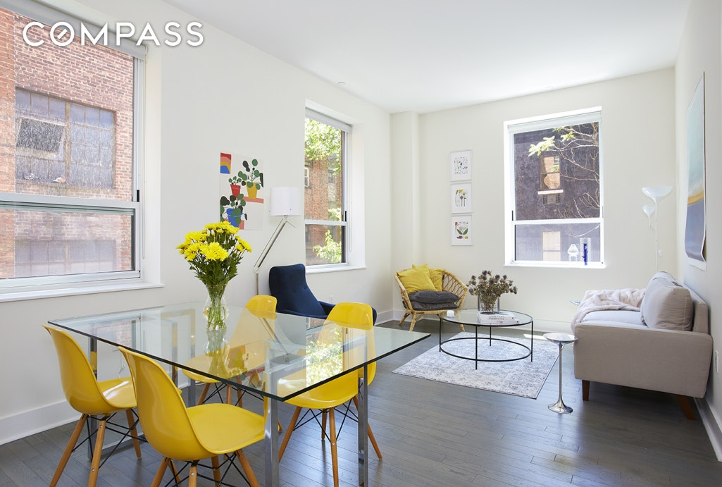 416 West 52nd Street New York, NY 10019