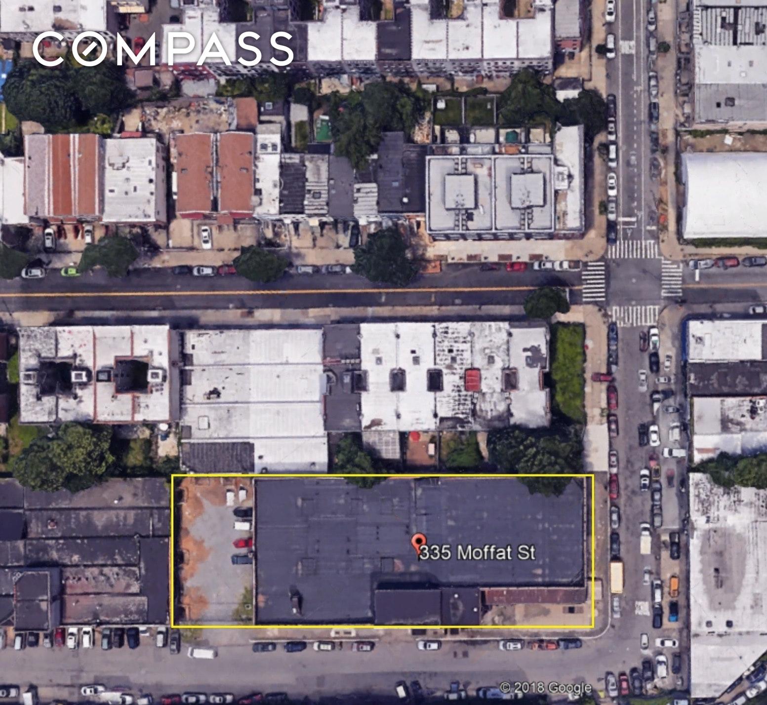 335 Moffat Street Brooklyn, NY 11207