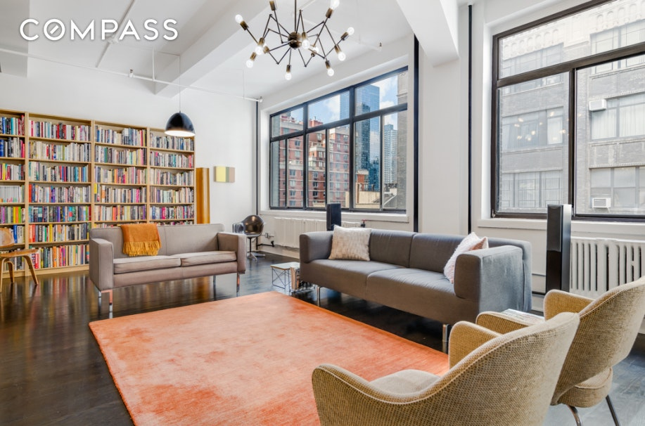 360 West 36th Street New York, NY 10018