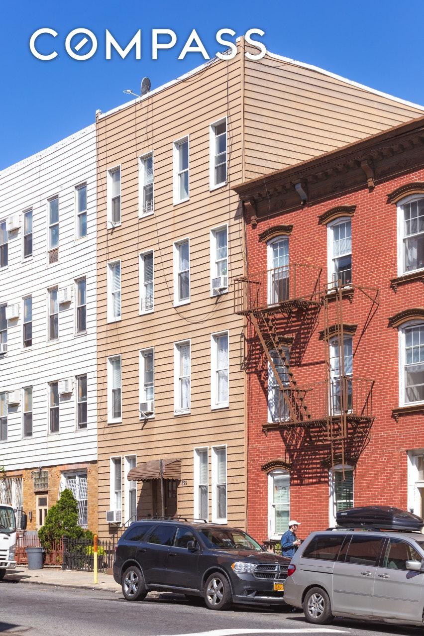 229 Calyer Street            Brooklyn, NY 11222