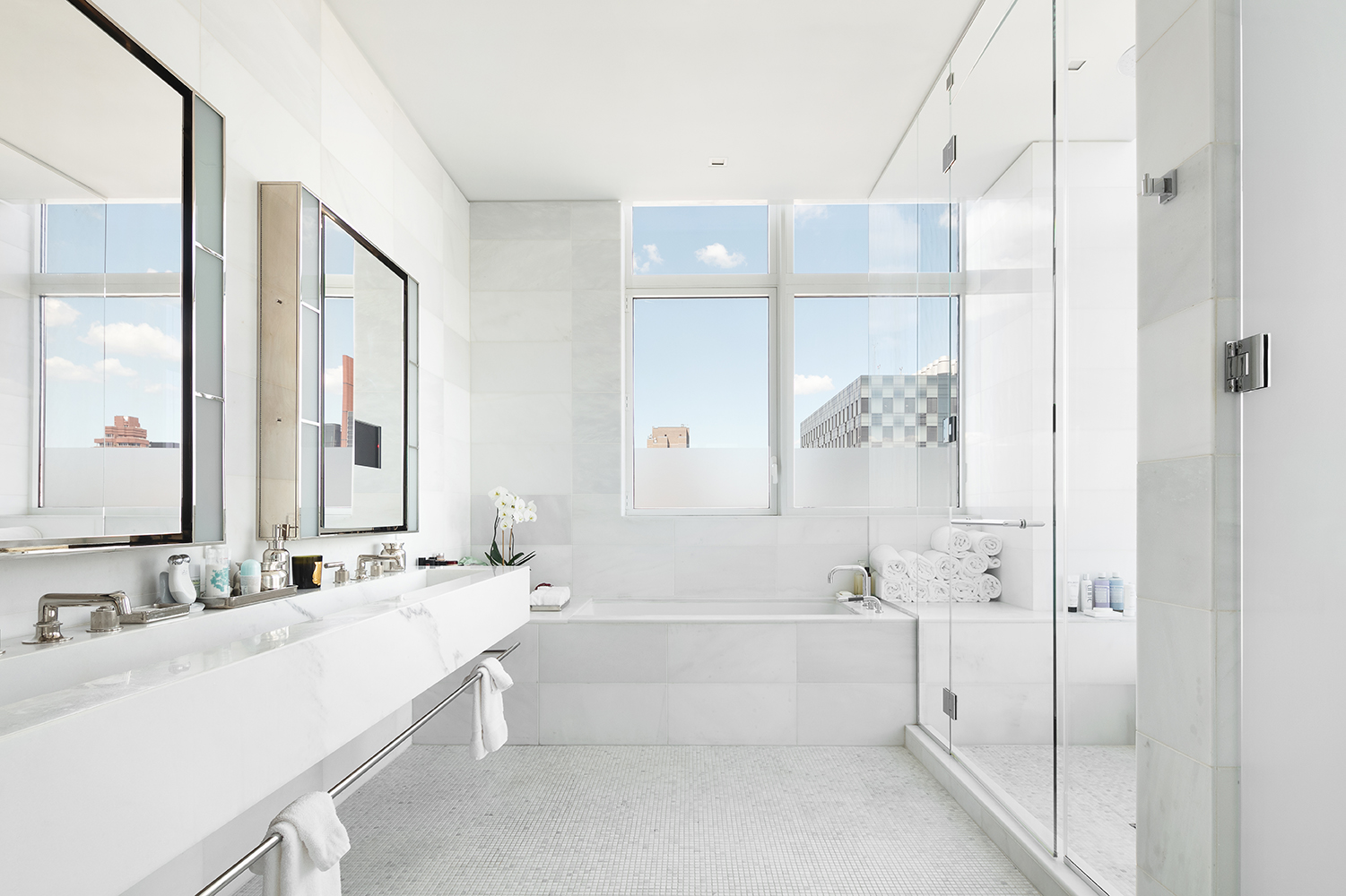 400 East 67th Street Interior Photo