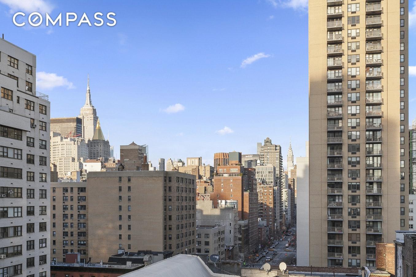 200 East 16th Street New York, NY 10003