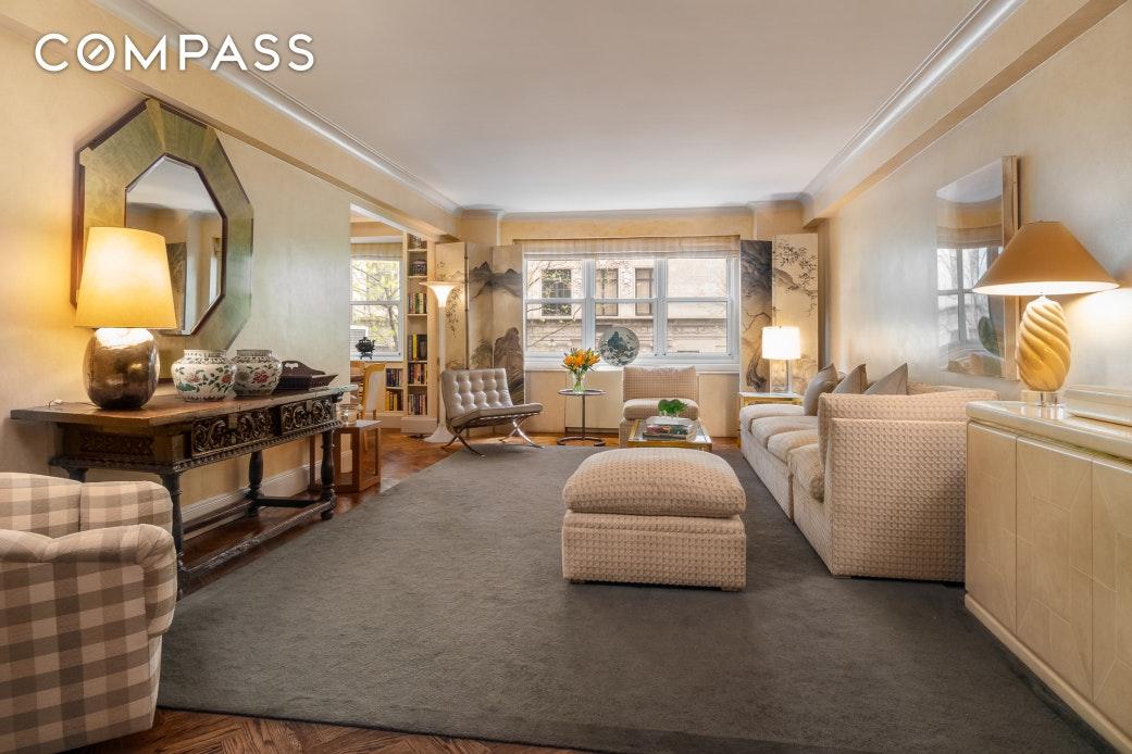 710 Park Avenue, 3-D New York, NY 10021 | Sotheby's